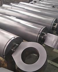 工厂机械油缸日常维护保养
